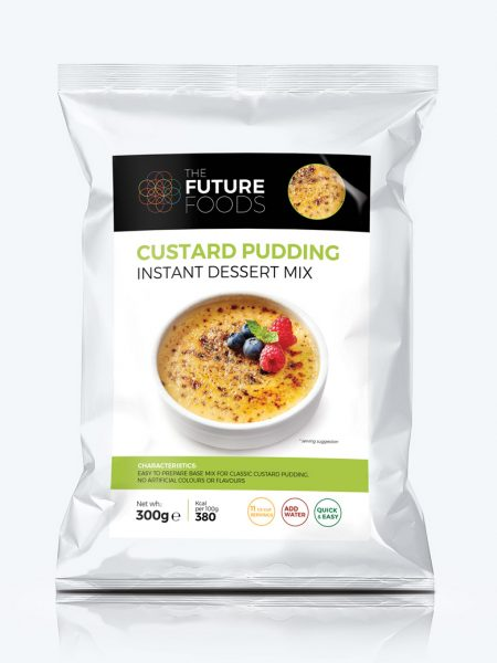 Custard Pudding Powder