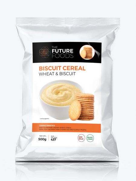 Biscuit Cereal