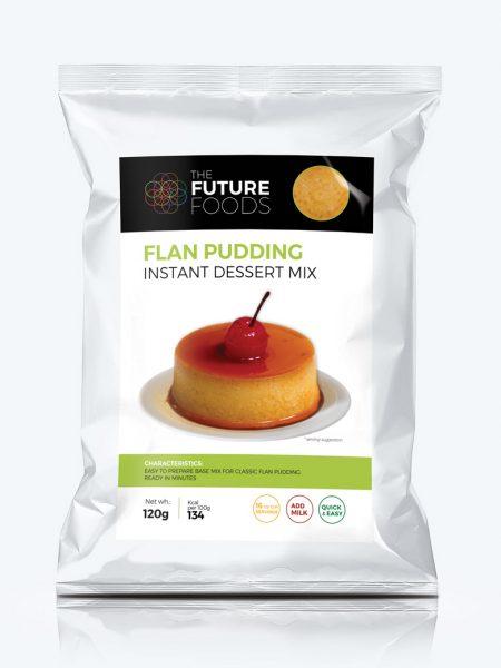 Flan Pudding