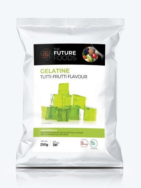 Gelatine - Tutti Frutti