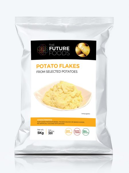 Potato Flakes