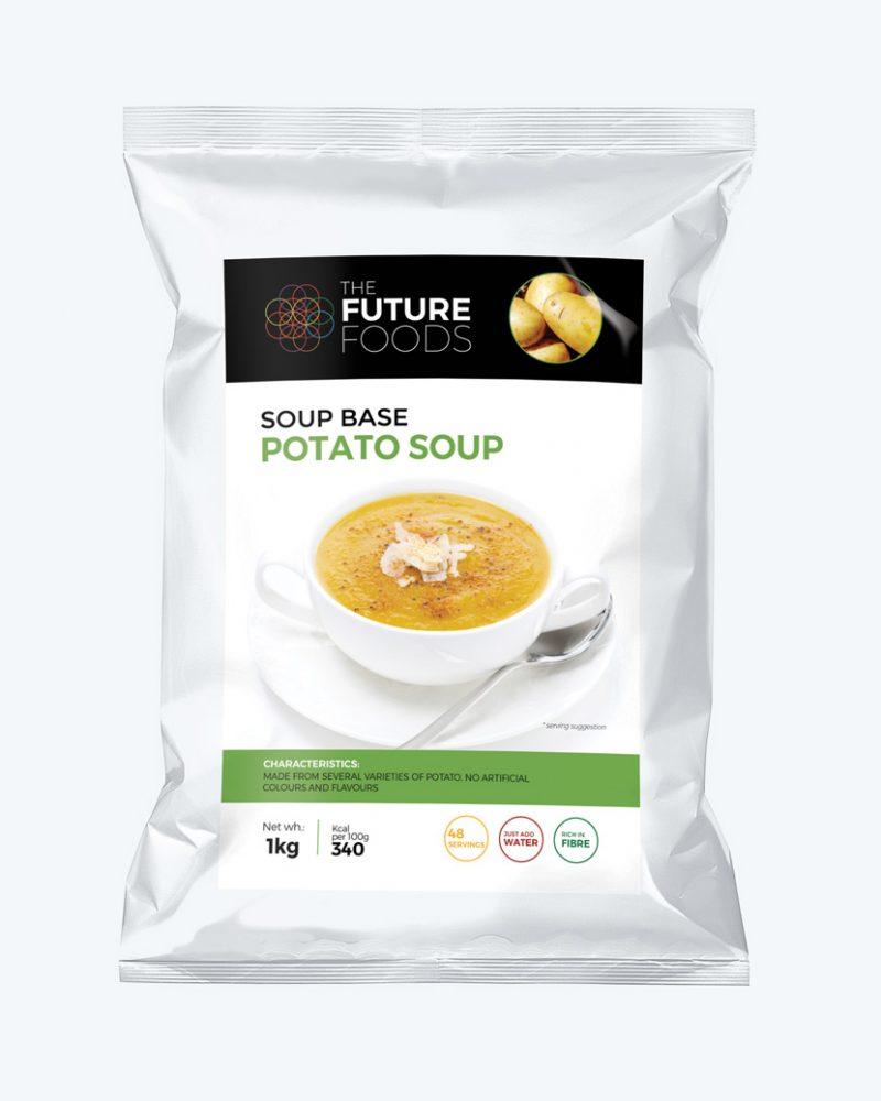 Potato Soup Base