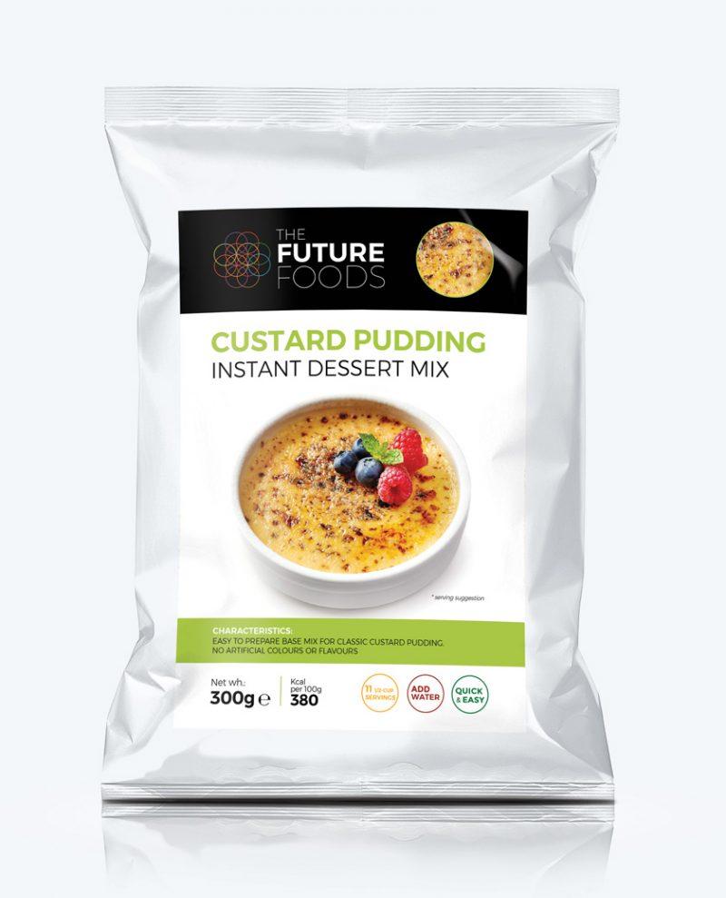 Custard Pudding Powder