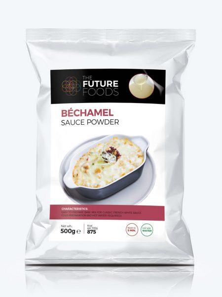 Béchamel Sauce Powder