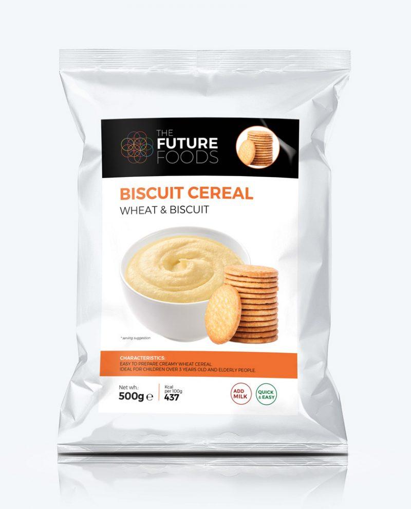 Biscuit Flour