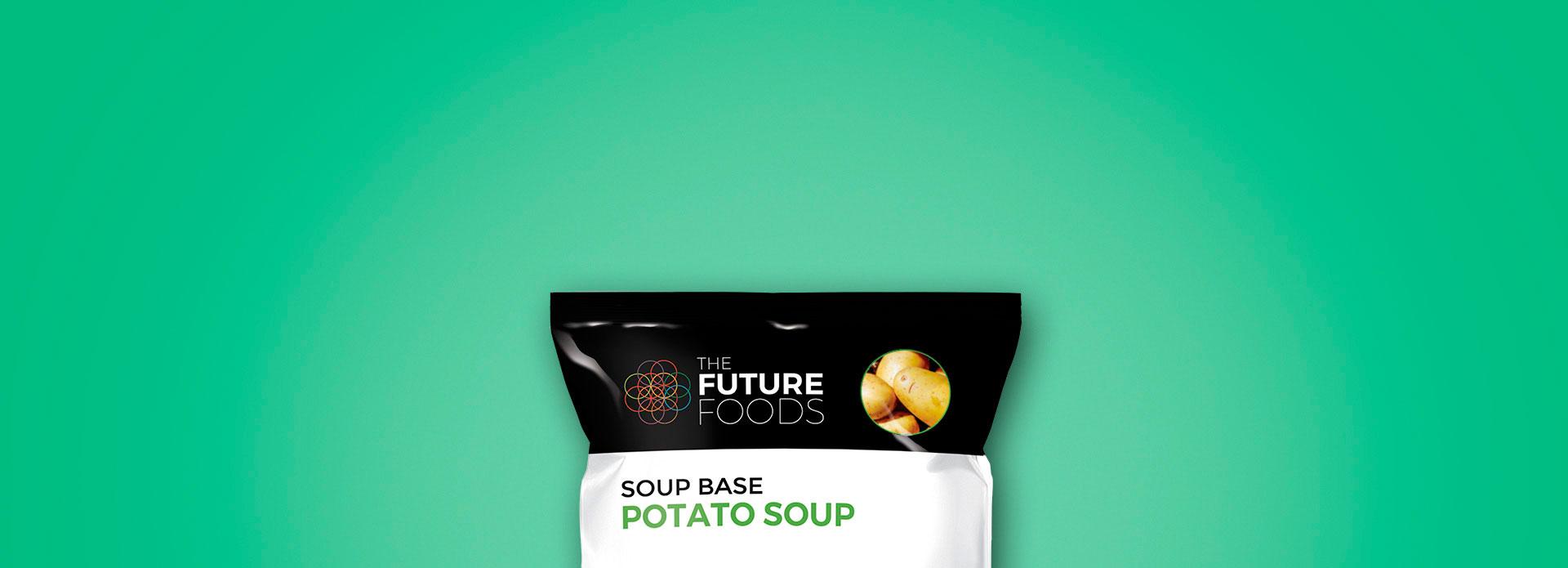 The Future Foods Potato Soup Base