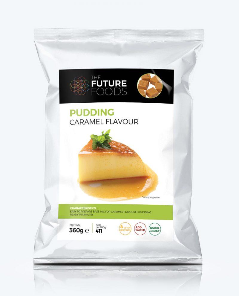 Pudding Powder
