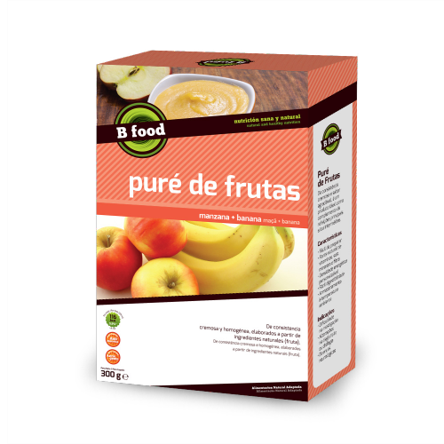 Fruit Purée